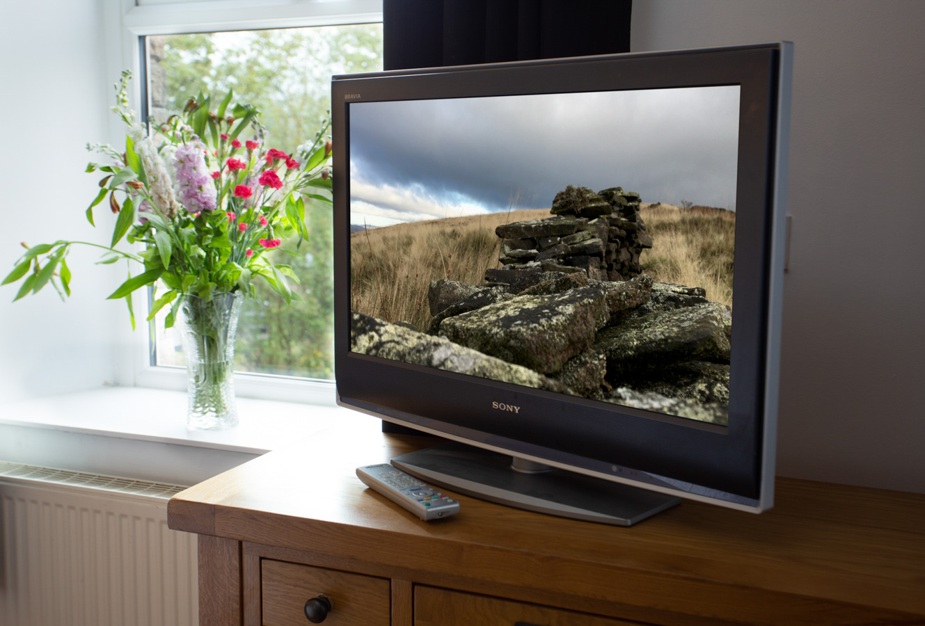 holiday cottage videos